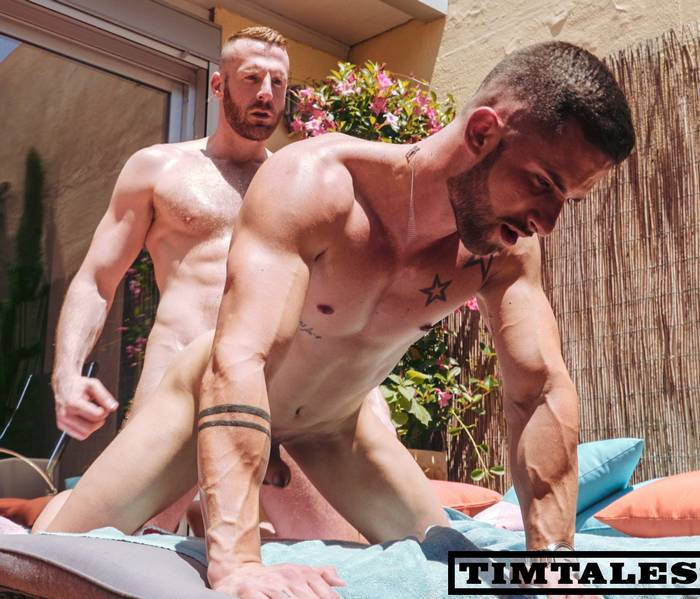 best of Tim kruger Cumshots