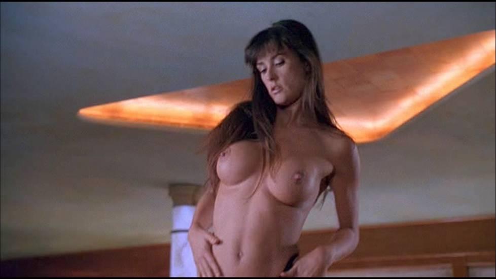 Cadillac reccomend stripper movie scene