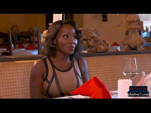 best of Foursome White couple Ebony ebony and