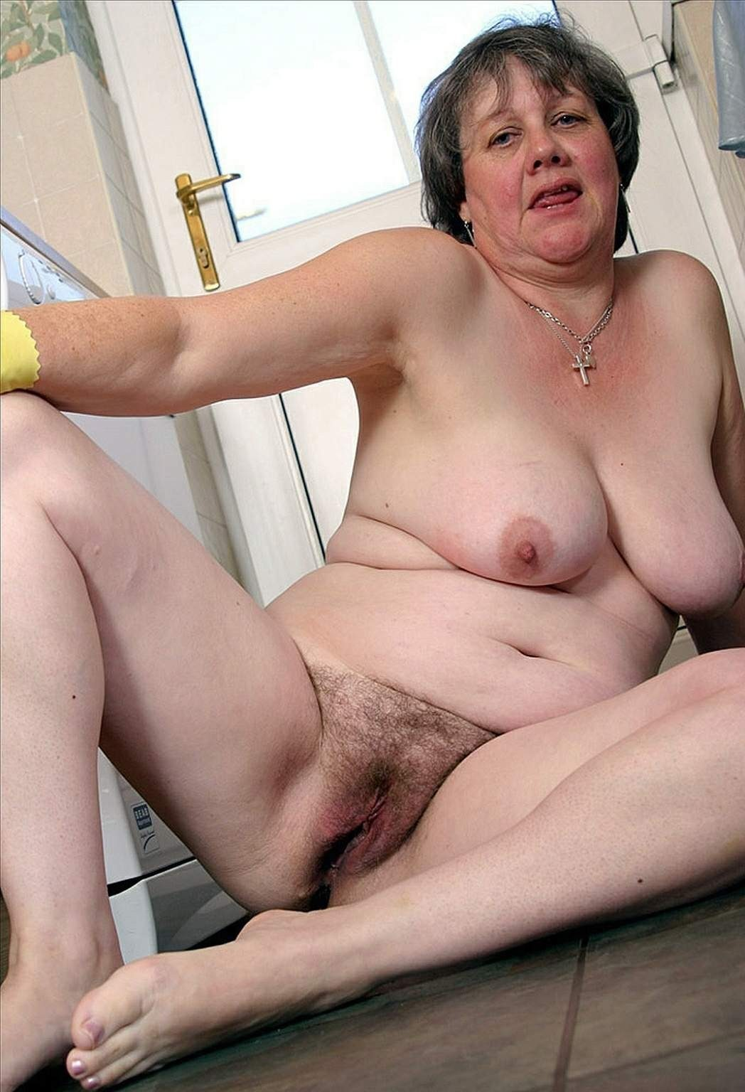best of Nudist grannies hairy