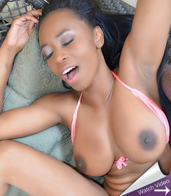 Ex girlfriend ebony