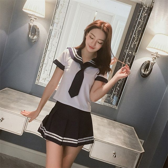 Twisty reccomend school girl skirt