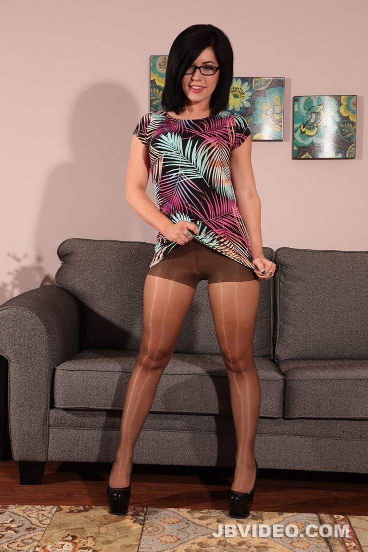 Boss reccomend Girls do you masturbate in pantyhose