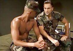 Renegade reccomend interracial army