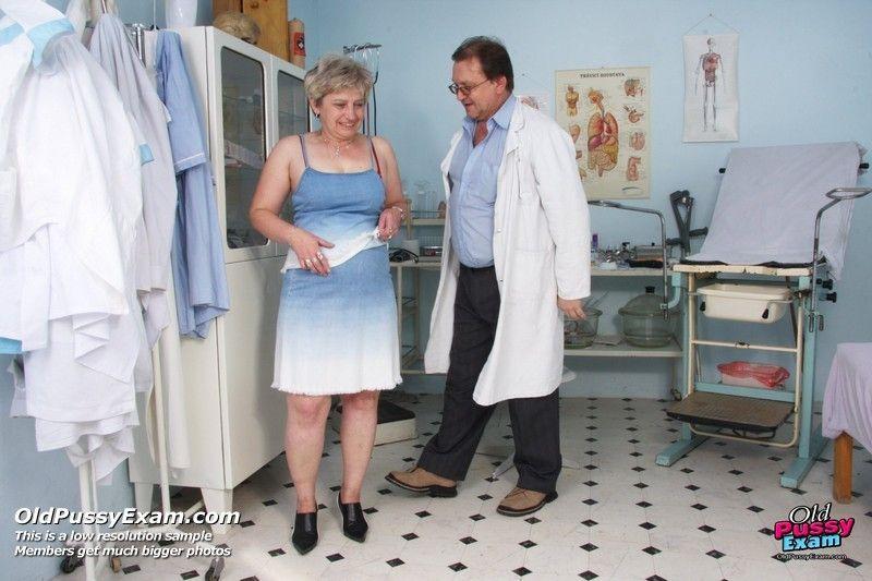 best of Visits Mature doctors