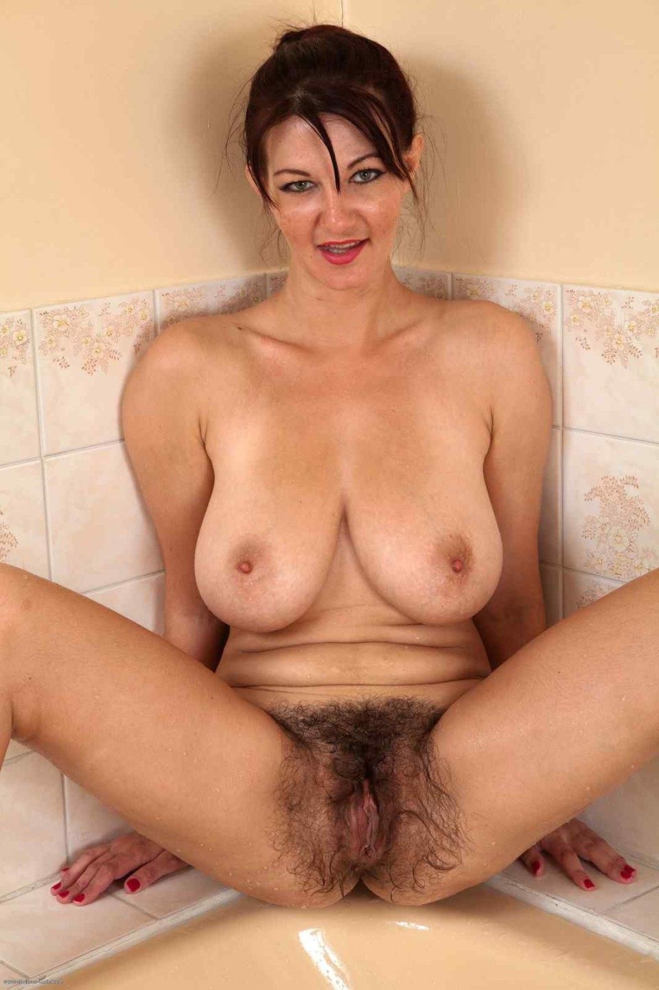 Absolute Z. reccomend Mature hairy pussy thumbs