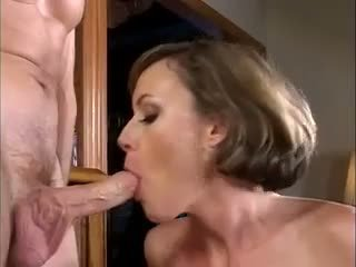 best of Facial saskia Milf