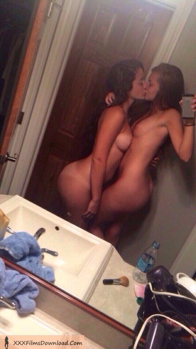Mirror lesbian