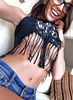 best of Janice griffith mofos