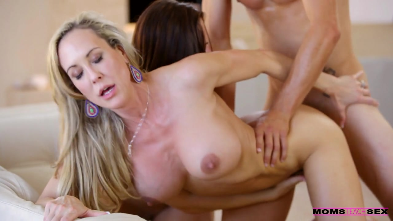 best of Teaches sex mother