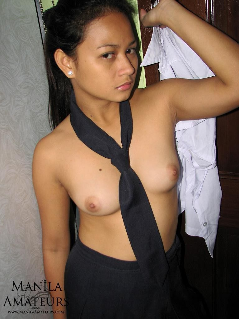 Muzzie reccomend pinay small boobs