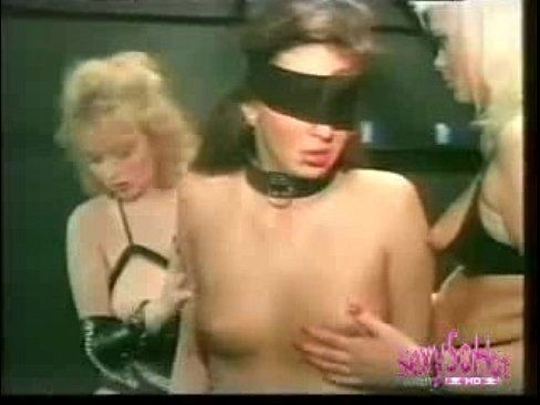 Porn wife blindfolded group