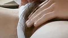 Hummer reccomend pussy nipple play
