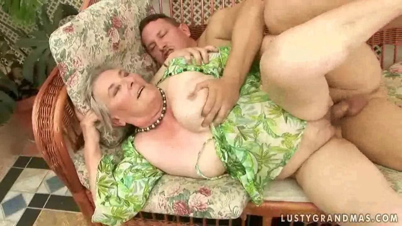 Granny gets fucked real good Real Old Fucked Niche Top Mature