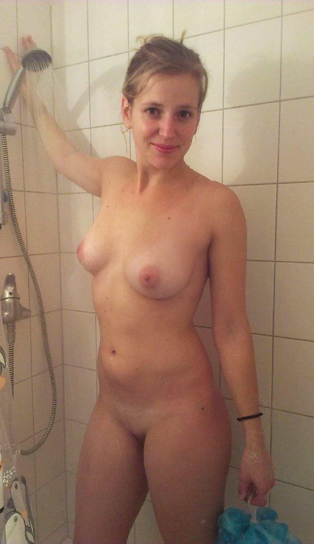 Shower amateur
