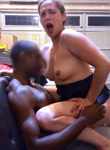 Shoe S. recomended White wife black cock real stories